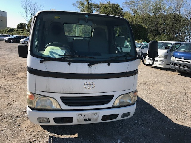 TOYOTA TOYOACE 2005 ref: CCN1412011 (003)