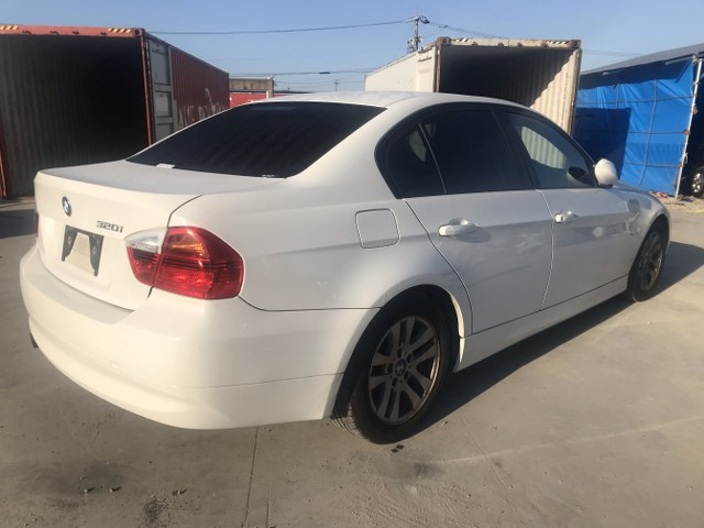 BMW 3 SERIES 2005 ref: CCN2322011 (004)
