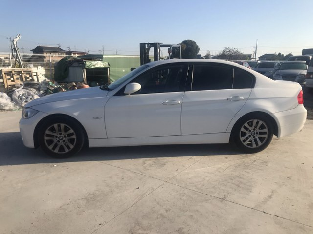 BMW 3 SERIES 2005 ref: CCN2322011 (007)