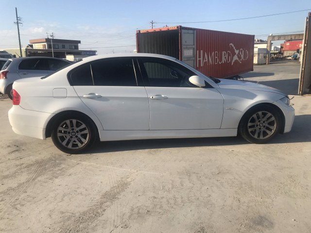 BMW 3 SERIES 2005 ref: CCN2322011 (008)