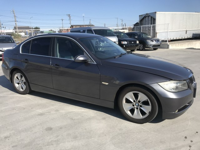 BMW 3 SERIES 2005 ref: CCN2372011 (001)