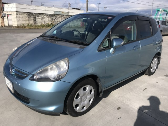HONDA FIT 2006 ref: CCN2642011 (002)