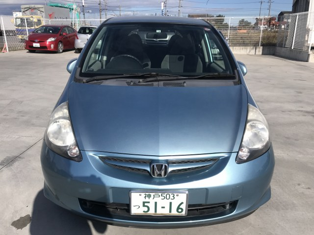 HONDA FIT 2006 ref: CCN2642011 (003)