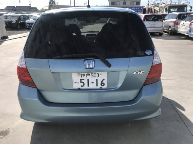 HONDA FIT 2006 ref: CCN2642011 (006)