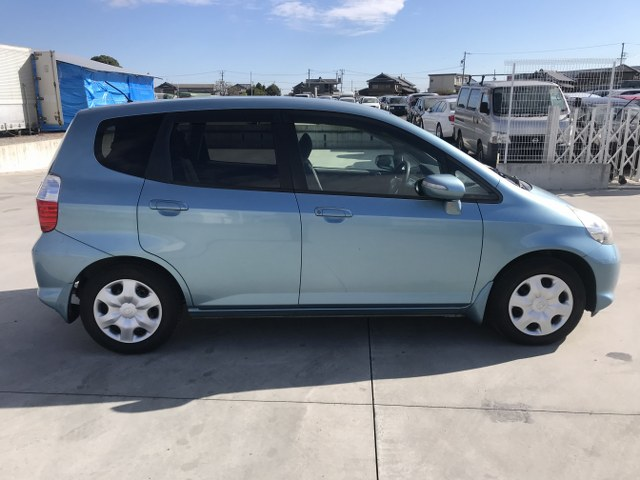 HONDA FIT 2006 ref: CCN2642011 (008)