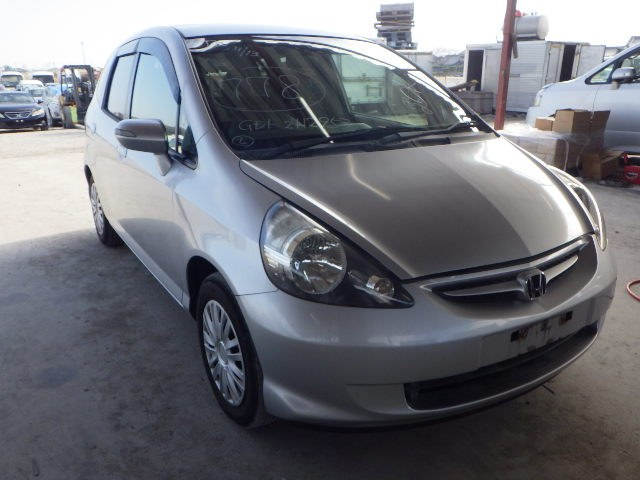 HONDA FIT 2007 ref: CCN3002011 (001)