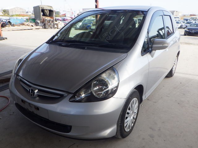 HONDA FIT 2007 ref: CCN3002011 (002)