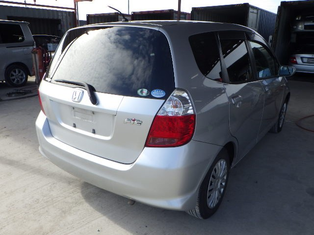 HONDA FIT 2007 ref: CCN3002011 (004)