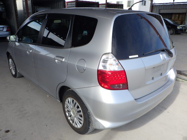 HONDA FIT 2007 ref: CCN3002011 (005)