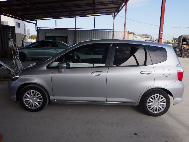 HONDA FIT 2007 ref: CCN3002011 (007)