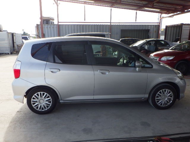HONDA FIT 2007 ref: CCN3002011 (008)