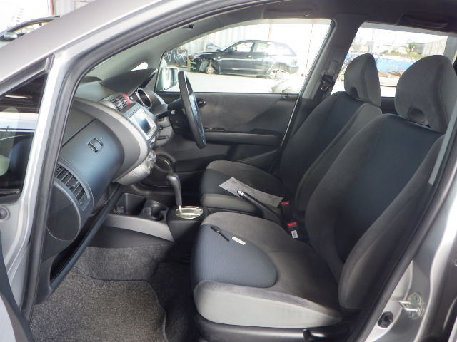 HONDA FIT 2007 ref: CCN3002011 (010)
