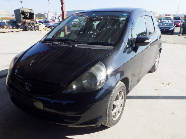 HONDA FIT 2007 ref: CCN3662011 (002)