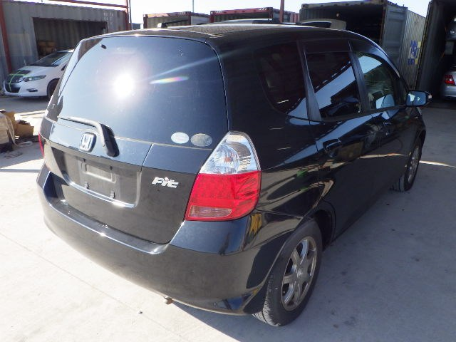 HONDA FIT 2007 ref: CCN3662011 (004)
