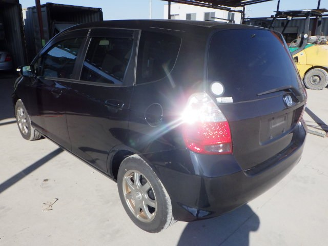 HONDA FIT 2007 ref: CCN3662011 (005)