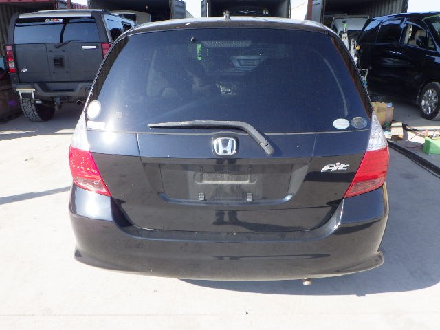 HONDA FIT 2007 ref: CCN3662011 (006)