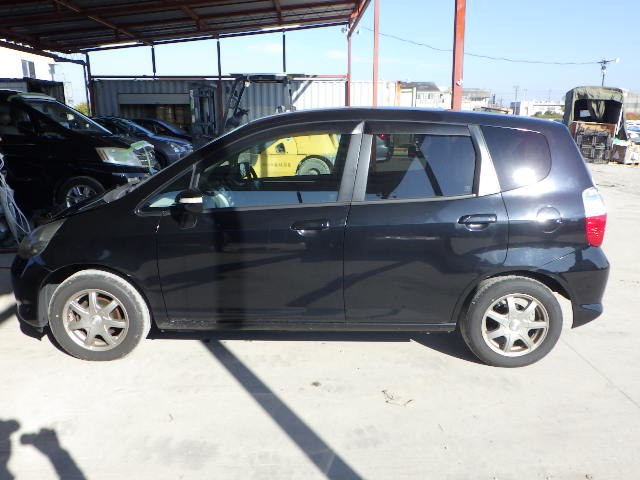 HONDA FIT 2007 ref: CCN3662011 (007)