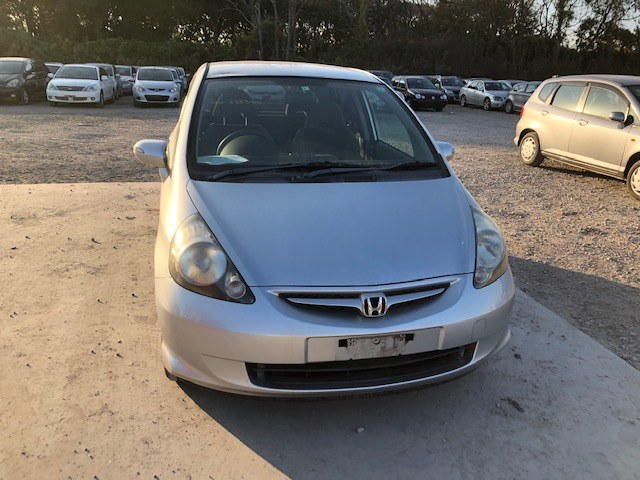 HONDA FIT 2007 ref: CCN3762011 (001)