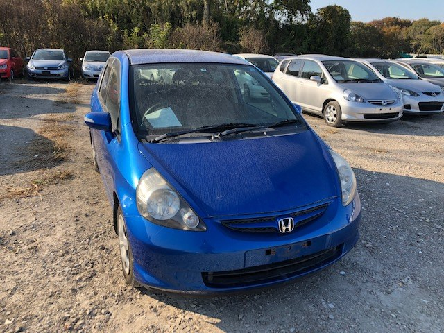 HONDA FIT 2007 ref: CCN3872011 (001)