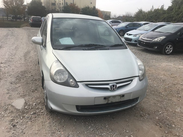 HONDA FIT 2007 ref: CCN3942011 (001)