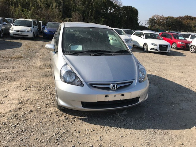 HONDA FIT 2007 ref: CCN3952011 (001)