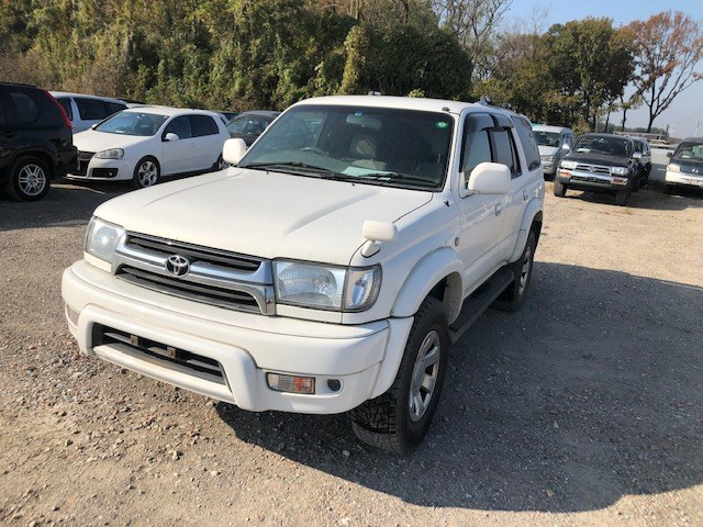 TOYOTA HILUX SURF 2000 ref: CCN4062011 (002)