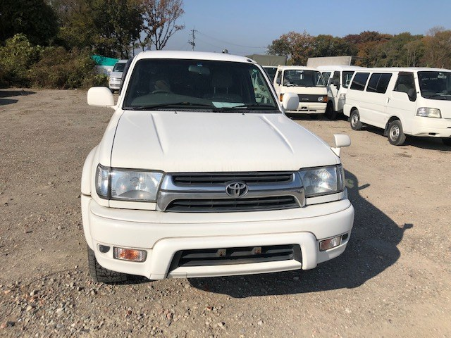 TOYOTA HILUX SURF 2000 ref: CCN4062011 (003)