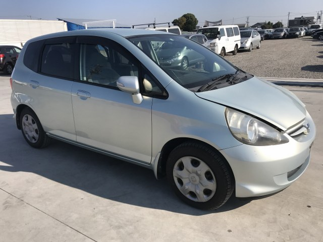 HONDA FIT 2006 ref: CCN5202011 (001)