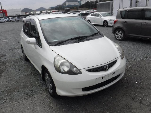 HONDA FIT 2005 ref: CCN5262011 (001)