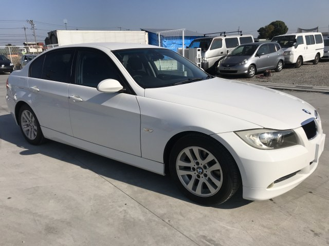BMW 3 SERIES 2005 ref: CCN5592011 (001)