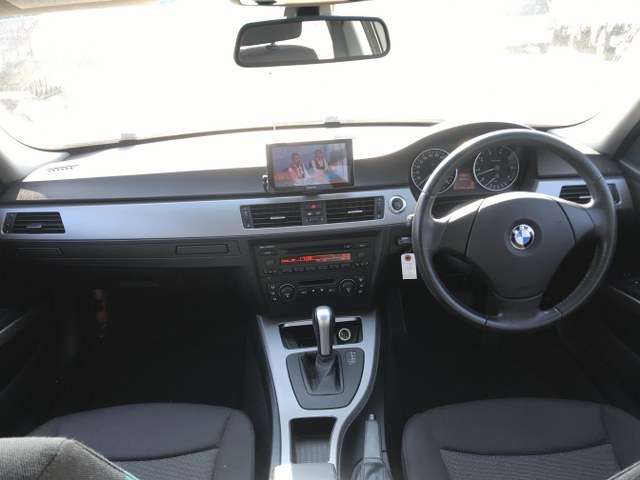BMW 3 SERIES 2005 ref: CCN5592011 (010)