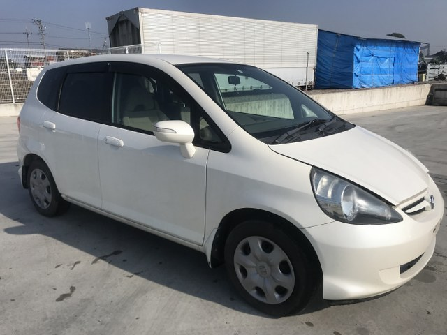 HONDA FIT 2006 ref: CCN5682011 (001)