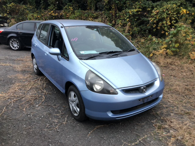 HONDA FIT 2002 ref: CCN6222011 (001)