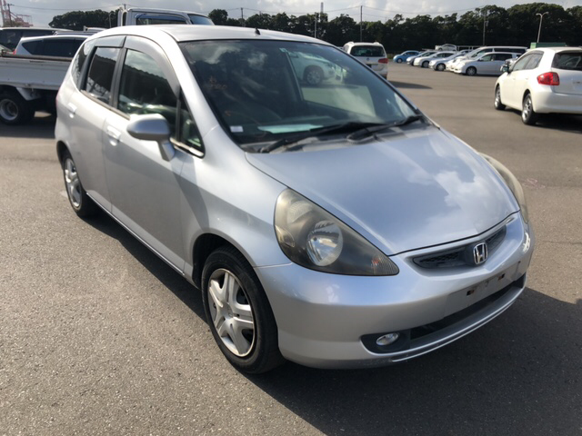 HONDA FIT 2002 ref: CCN6312011 (001)
