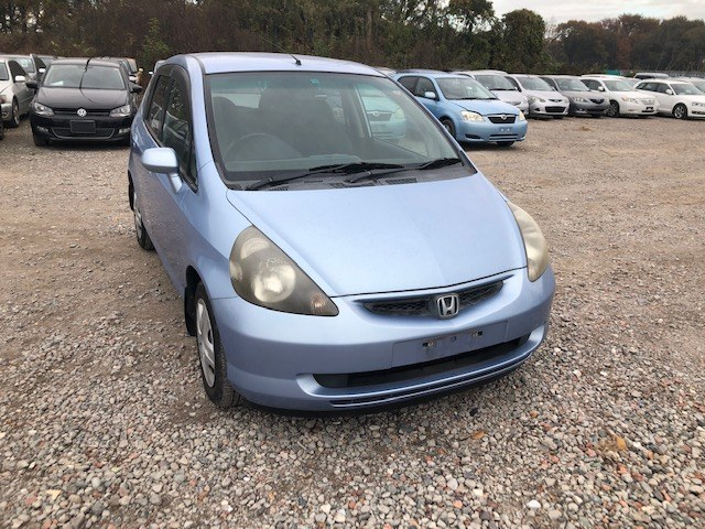 HONDA FIT 2002 ref: CCN6842011 (001)