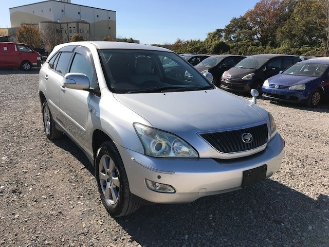 TOYOTA HARRIER 2007 ref: CCN7262011 (001)