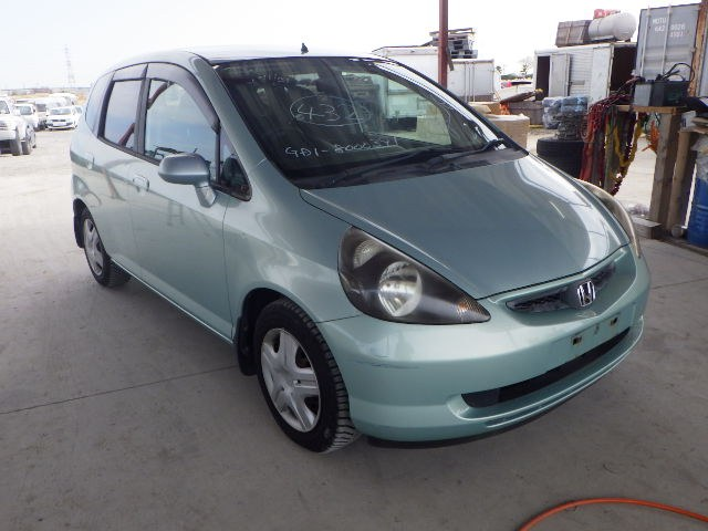 HONDA FIT 2002 ref: CCN7812011 (001)