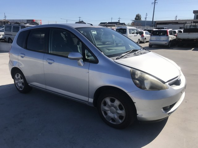 HONDA FIT 2002 ref: CCN7972011 (001)