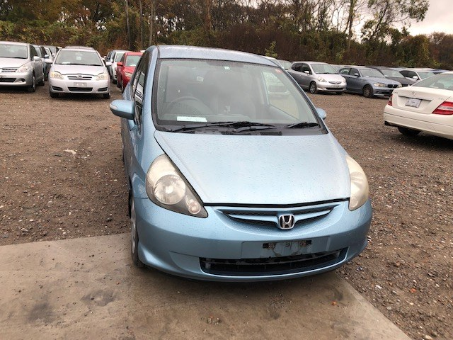 HONDA FIT 2006 ref: CCN8012011 (001)