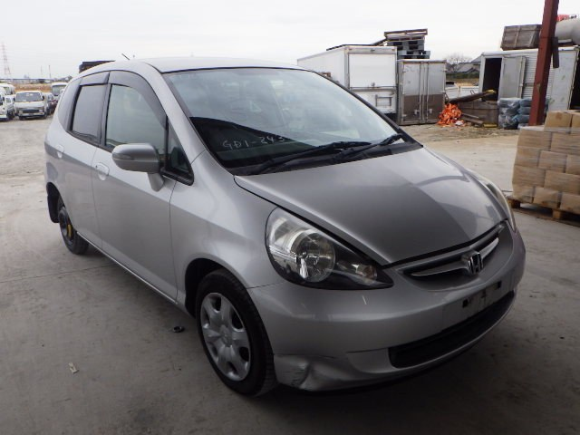 HONDA FIT 2007 ref: CCN8602011 (001)