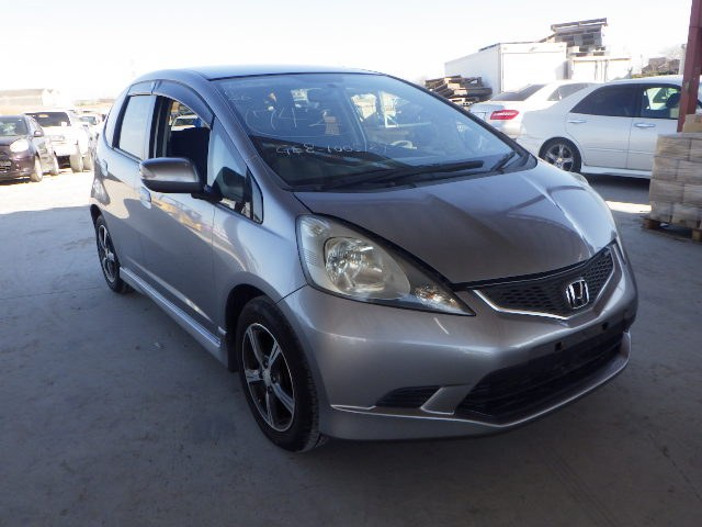 HONDA FIT 2007 ref: CCN9022011 (001)
