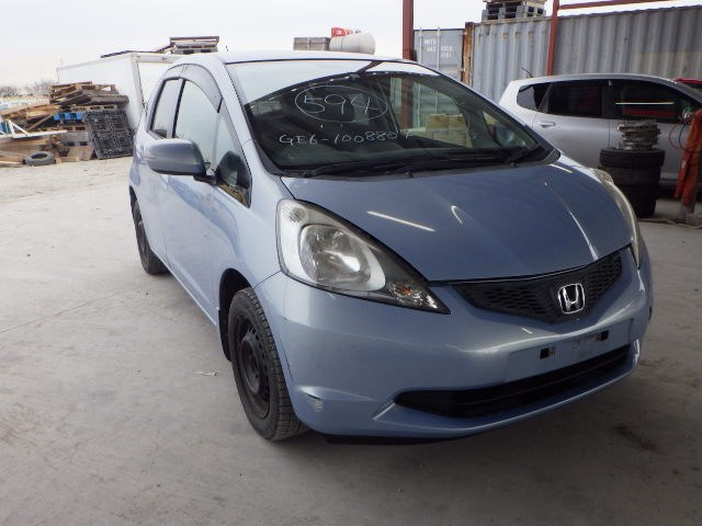HONDA FIT 2007 ref: CCN9152011 (001)
