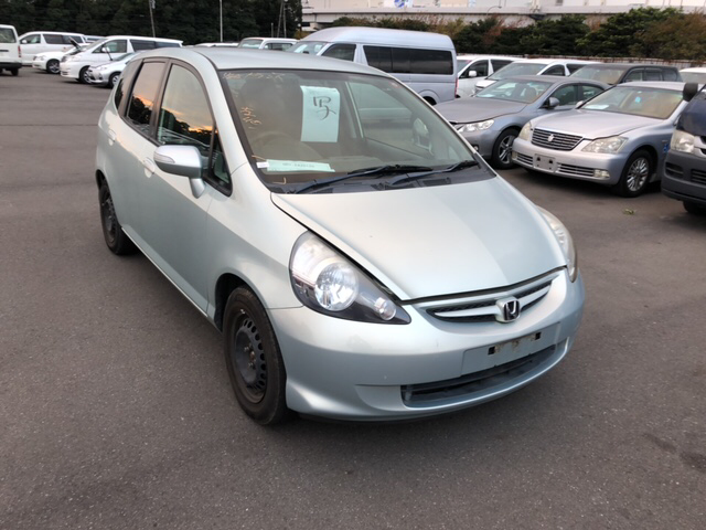 HONDA FIT 2007 ref: CCN9162011 (001)