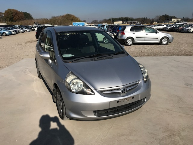 HONDA FIT 2007 ref: CCN9532011 (001)