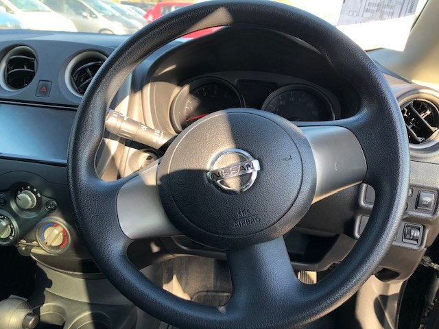 NISSAN NOTE 2013 ref: CCN9722011 (006)