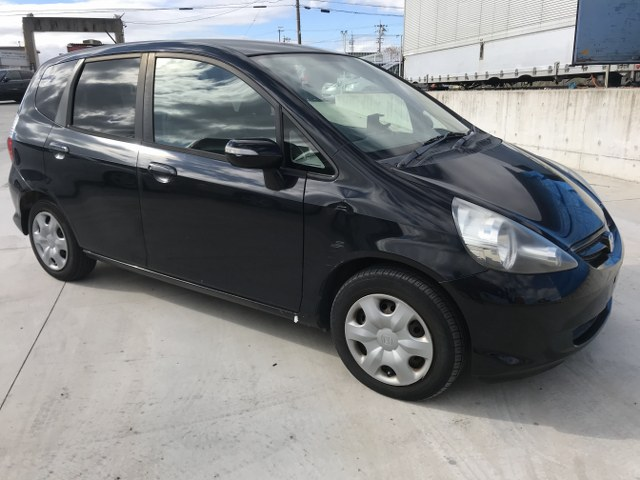 HONDA FIT 2006 ref: CCX8292011 (001)