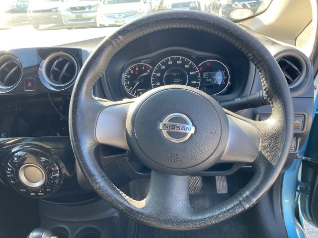 NISSAN NOTE 2014 ref: CCC13132010 (006)
