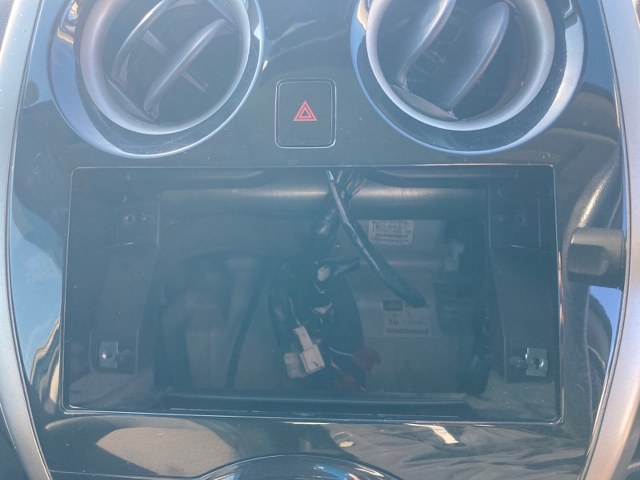 NISSAN NOTE 2014 ref: CCC13132010 (010)