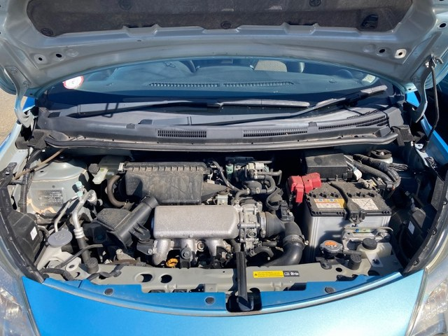 NISSAN NOTE 2014 ref: CCC13132010 (013)