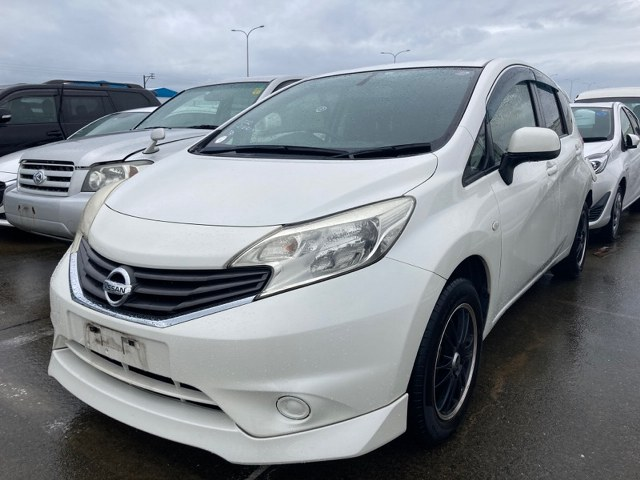 NISSAN NOTE 2014 ref: CCC8212010 (002)
